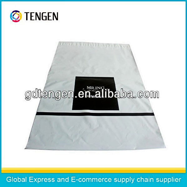 Wholesale DPEX Packing Plastic Bag with High Quality for Mailing