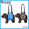 Outdoor dog body lifting support harness for aid dogs pet easy walk harness