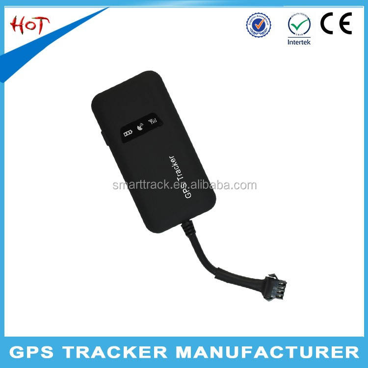 Automotive Gps Tracker Type real time tracking and cut oil gps with no monthly fee gt02 electric bike
