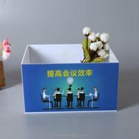 Acrylic box, Acrylic storage box,office & school supplies