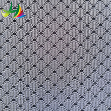 3mm thickness 3d air mesh fabric 100 percent polyester
