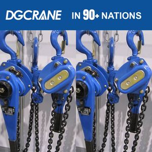 High Performance Stage Lifting Chain Hoist For Lifting And Pulling
