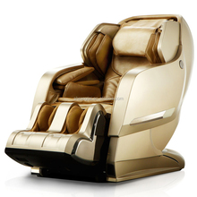 comfortable full body care luxury royal massage chair for fitness