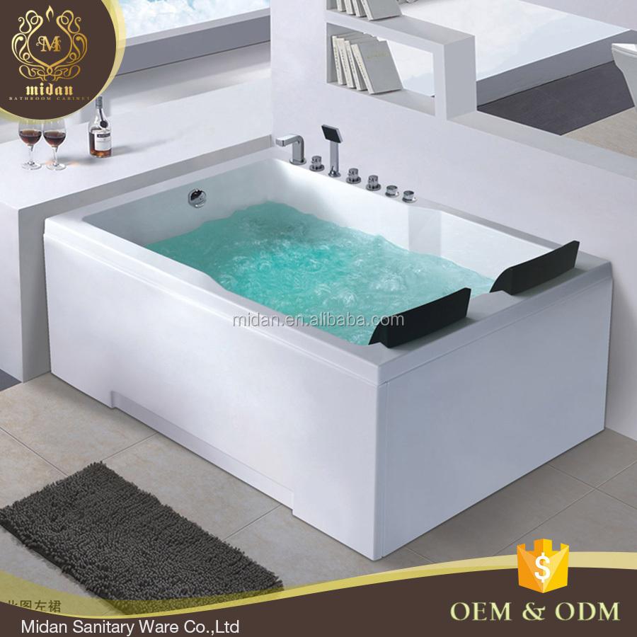 Md-kms3103 Sit Bath/ Very Small Bath Tub/ Small Freestanding Bath ...
