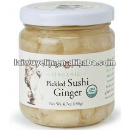 Exported Quality Sushi Ginger