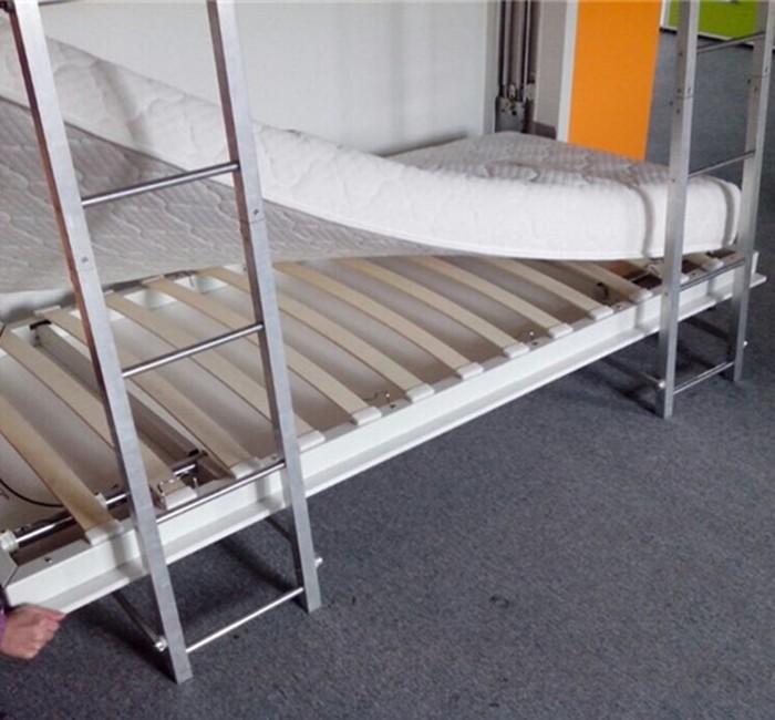 etagenbett klappbar kinder klappbett schrankbett kinder etagenbett bett produkt id 60034255996. Black Bedroom Furniture Sets. Home Design Ideas