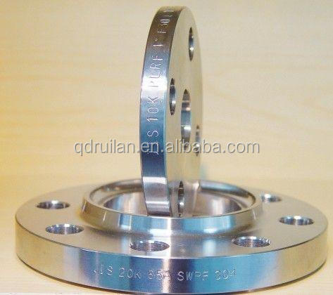 Cold Warm or hot forging products stainless or carbon Steel Gear Custom Metal Fabrication flange