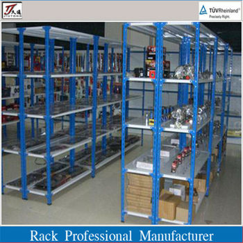 Auto parts warehouse rack panel rack tool rack buy auto for Warehouse racking design software
