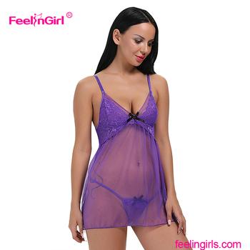In sex women lingerie having