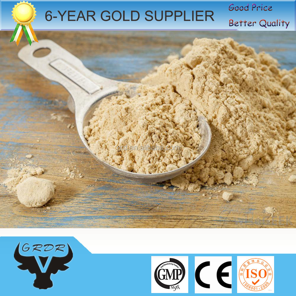 China Supply Maca Root Extract for Boosting Energy and Libido
