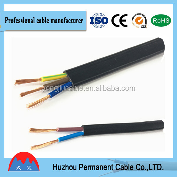 6 B&S AUSTRIAL OXYGEN FREE COPPER ELECTRICAL CABLE TWIN SHEATH BATTERY V90 PVC to AS/NZS 3808