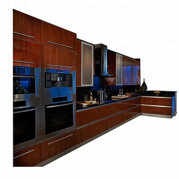 Melamine Board Carcase Material And Modular Free Used Kitchen Cabinets  Cabinet Type Kitchen Pantry - Buy Tall Pantry Cabinet,Kitchen Cabinet Wood  ...