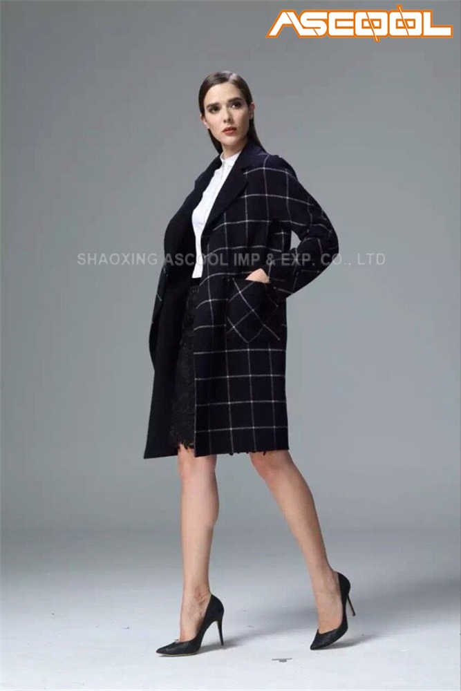 Ladies Wool Coats With Big Collars, Ladies Wool Coats With Big ...