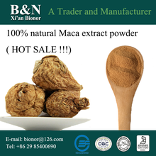 100% natural Maca extract powder ( HOT SALE !!!)