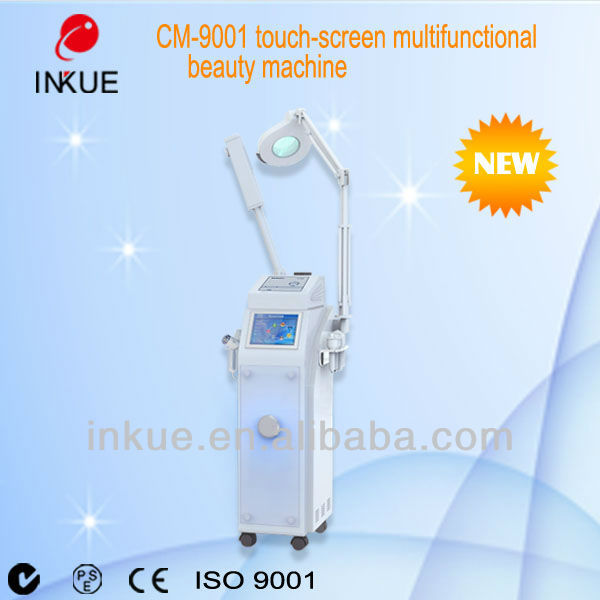 CM-9001 Cold Hammer Cell activating BLUE LED Photon Machine