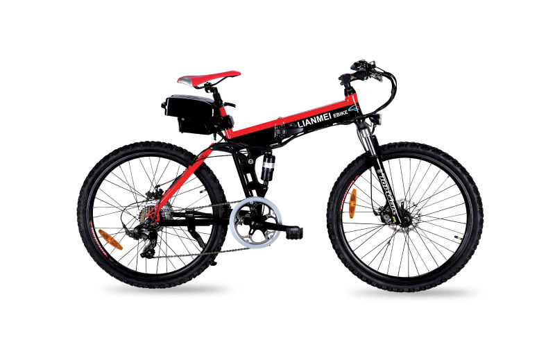 Battery Bicycle Cheap Electric Bike Hidden Battery With Ce And