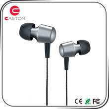 Wholesale funky earphones, in-ear style earphones, sports earbud