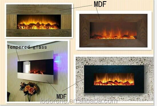 ( 10 colors of flame effect optional ) luxury decorative electric fireplace - Wholesale ( 10 Colors Of Flame Effect Optional ) Luxury Decorative