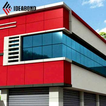 Alucobond Aluminium Composite Panel Price In Dubai Made In