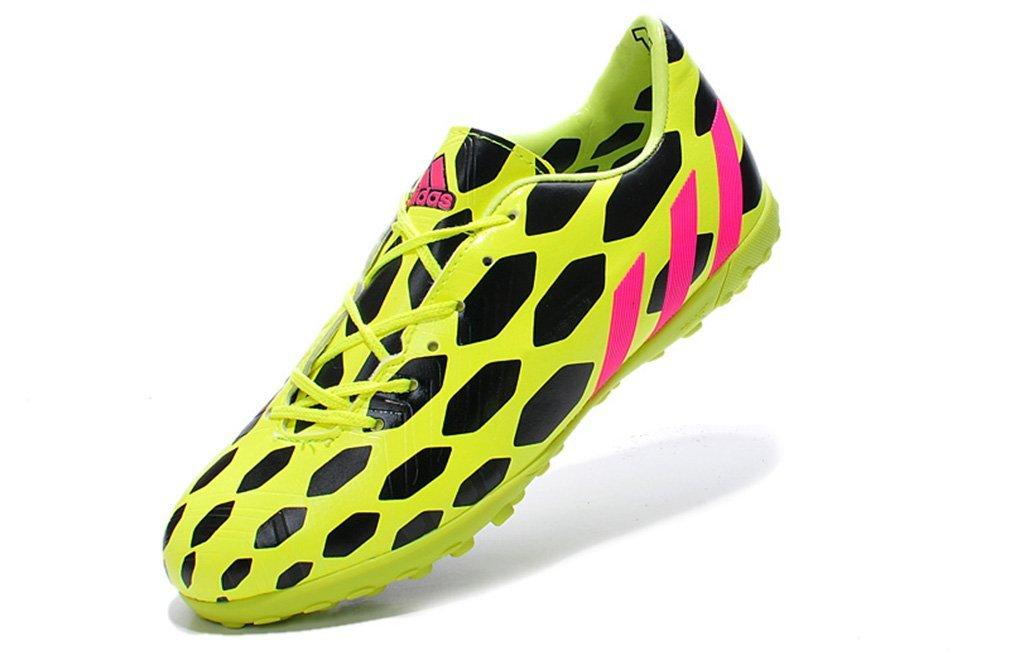 Get Quotations · NTFO0TS Generic Men s Predator Absolado Instinct XIV 14 TF  Coppa del Mondo Football Shoes Soccer Boots 8a18da1e7667