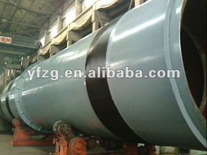Good quality rotary kiln,used rotary kiln for sale