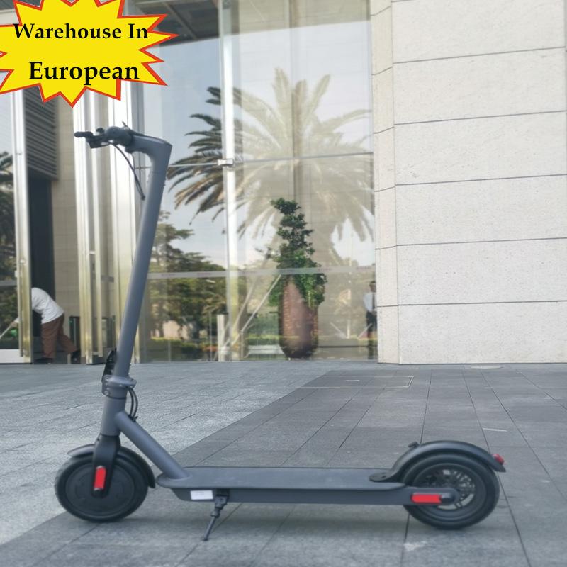 Similar to Original Xiao mi Nine bot E-S2 Smart Foldable Adult Electric Scooter Kick Scooter фото