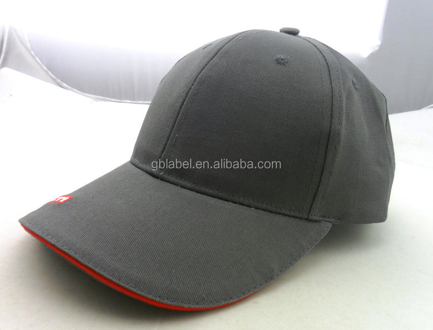 custom cool charming black and white cheap baseball caps online
