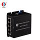 Hot cat5 cat6 rj45 100M 1000M Ethernet Signal Surge Protector