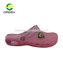 china wholesale cheap comfortable summer child rubber slipper