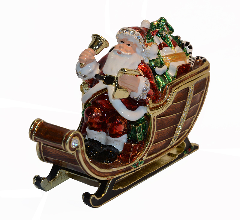 Online Buy Wholesale tin christmas ornaments from China