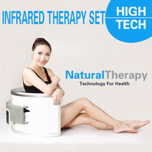 biological spectrum green treatment arthritis infrared therapy device For Body Slimming Health Care Muscle Skin Disease Cure