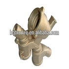 bronze water pump spare parts