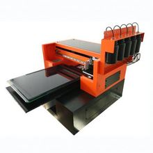 TECJET digital screen printing machines t shirts