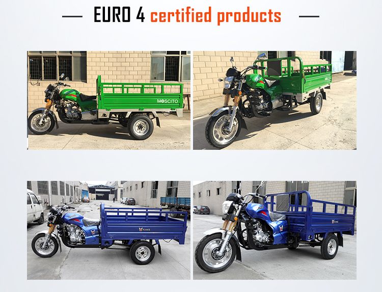 Factory industrial cargo tricycle three wheel tricycle  on sale