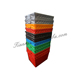 Multi-Purpose Plastic Boxes Used For Fruit Corrugated Shipping Boxes Small Boxes Plastic