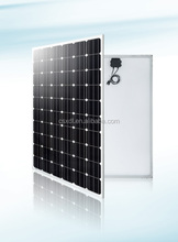 55w solar panel photovoltaic in china