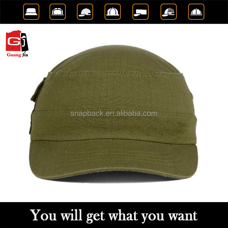 popular and simple comfortable super quality castro style cap