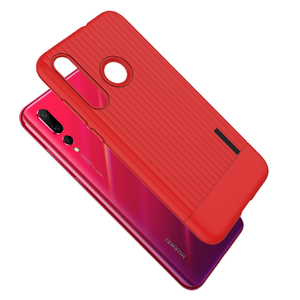 Wholesale New Protective Mobile Phone TPU Soft Back Cover for Huawei Nova 4 Case