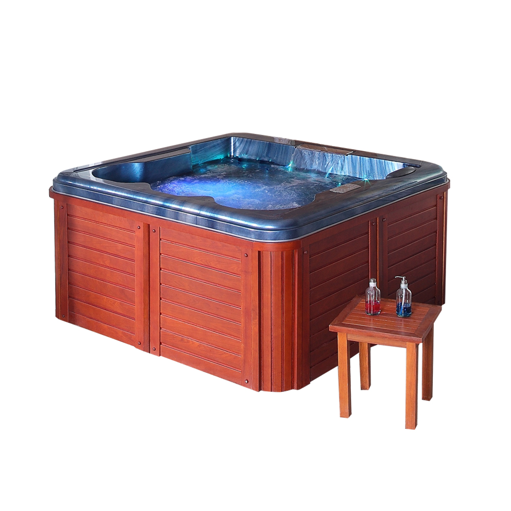 Balboa Hot Tub >> Spa 293 Balboa Hot Tub Outdoor Used Best Salt Water Hot Tubs Canada