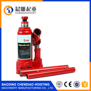 electric hydraulic jack Bottle Jack hydraulic