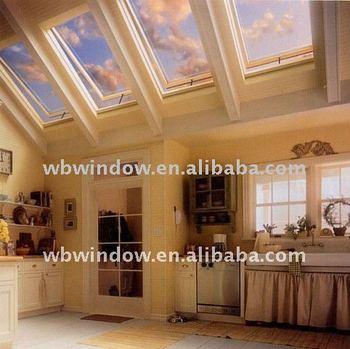 s curit pvc fen tre de toit toit fixe pour fen tre buy fen tre de toit fixe fen tres en pvc. Black Bedroom Furniture Sets. Home Design Ideas
