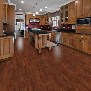 PVC Vinyl Floor Wood Surface Plank Flooring In Design