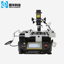 Best Smart digital Baku smd rework station for lenovo motherboard