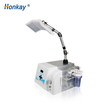SPA9 Multifunctional oxygenated water machine for produce oxygen jet peel machine