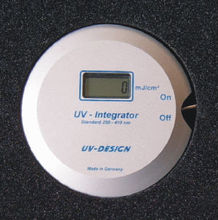 High Quality Uv Energy Meter uv-150