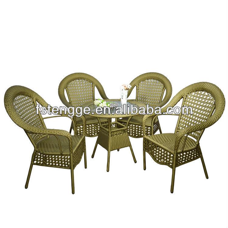 table basse rotin exterieur. Black Bedroom Furniture Sets. Home Design Ideas