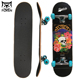 Mountain Skateboard , Canadian Maple Wood Skateboards , 9 Ply Maple Skateboard