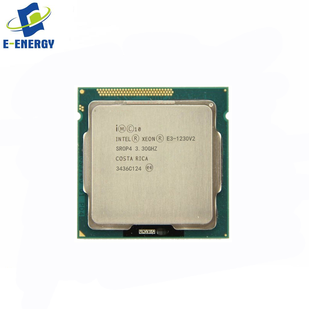 INTEL SR0P6 CPU E3-1270V2 4C 3.5GHZ