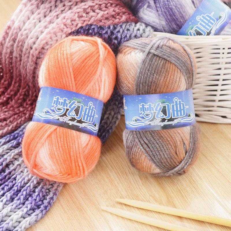 Of Nylon Yarn 97