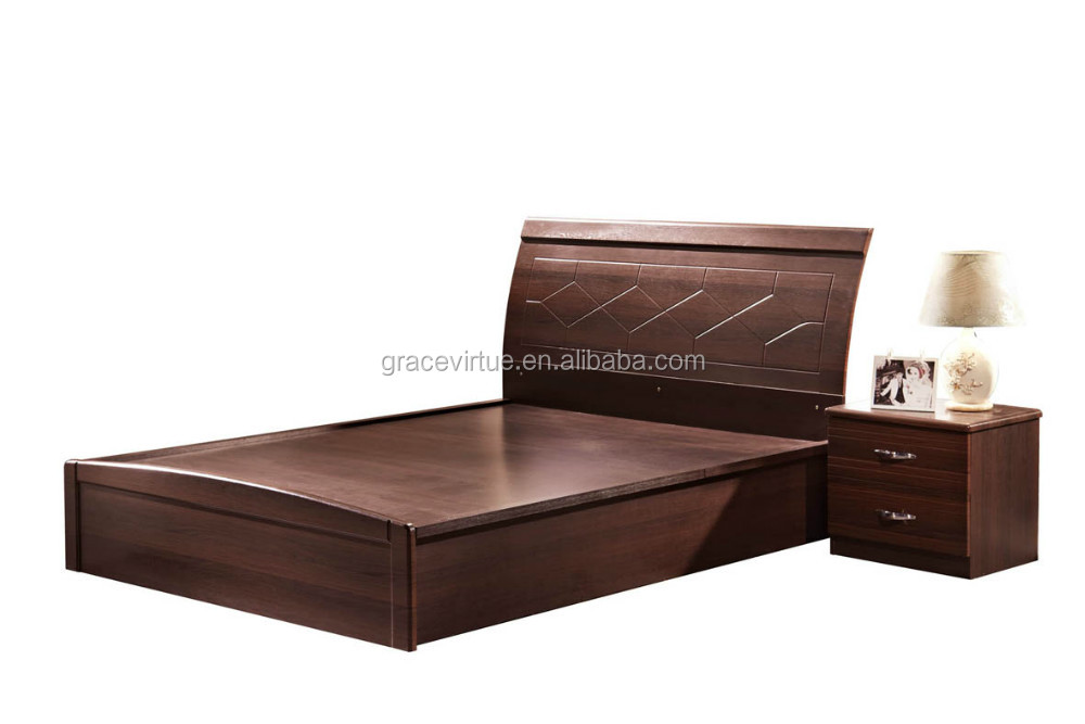 China supplier good quality bedroom suite -T012